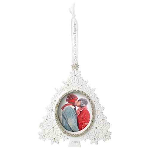 Christmas Greetings Picture Frame - 8