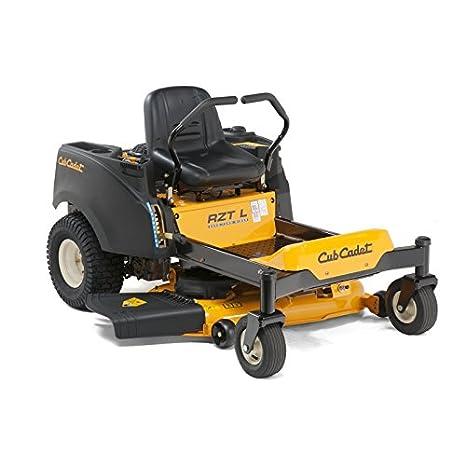 Cub Cadet - Tractor giro 0 XZ1107: Amazon.es: Bricolaje y ...