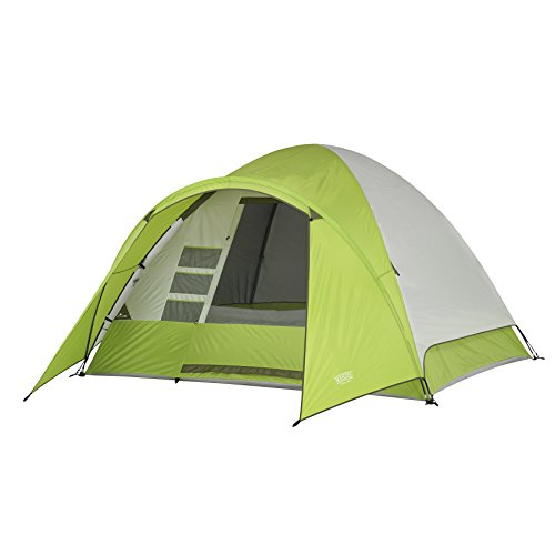 Wenzel 6 Person Portico Tent, Green for sale  Delivered anywhere in USA