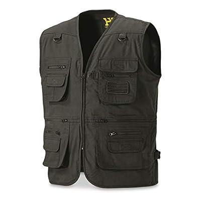 HQ ISSUE Men's Concealment Vest