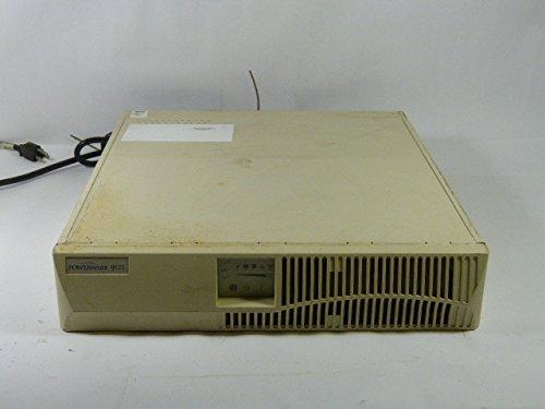 (Powerware PW9125-1000 Power Supply 1000VA Black)
