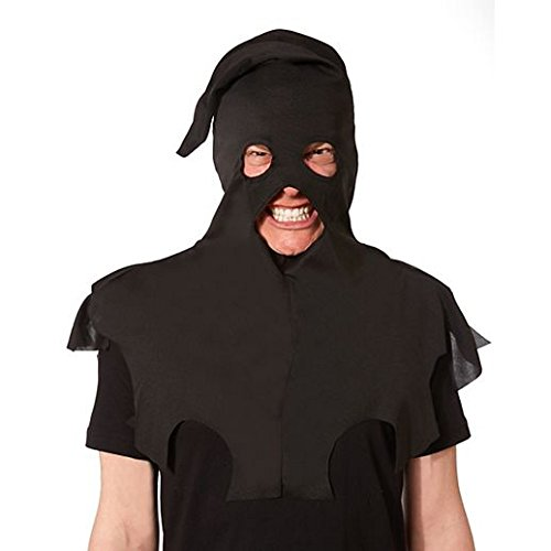 Costume Beautiful Executioner Hood Mask -