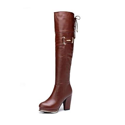 d7c20c46f1187 Amazon.com: YaXuan Women's Shoes, PU Spring/Fall Comfort/Novelty ...