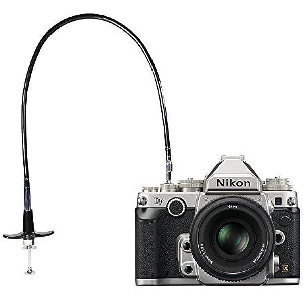 Noblik 16 40cm Mechanical Locking Camera Shutter Release Remote Control Cable Cord