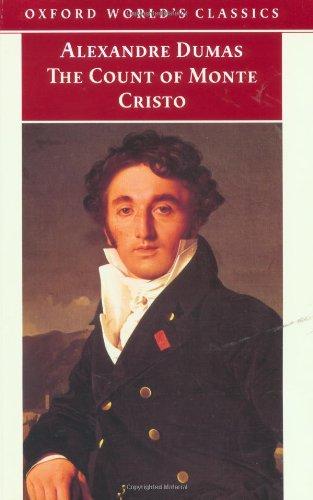 The Count of Monte Cristo (Oxford World's Classics)