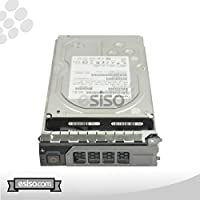 HUA723020ALA641 Ultrastar 2TB 64MB 7.2K 3.5 SATA 6Gb/s Enterprise Hard Drive With Dell Tray For PowerEdge T310 T320 T410 R415 R510 R515 R520 T605 T710 T420 T610 T620 R320 R410 R420 R710 R715 R720