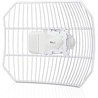 Ubiquiti AirGrid CPE AG-HP-2G16 airMAX Wireless Broadband 16dBi Grid 28 dBm (5 PACK)