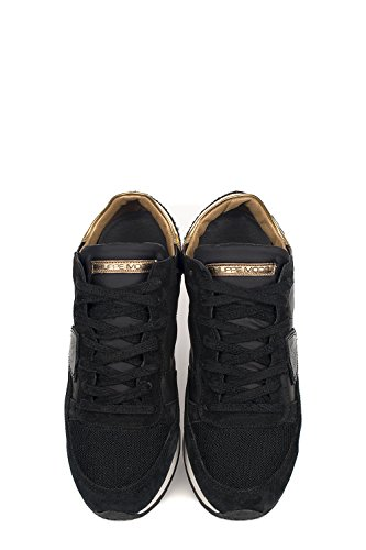 Philippe Model Sneakers Donna TRLDBE02 Pelle Nero