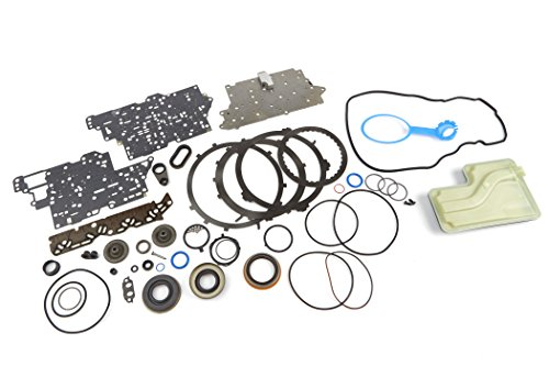 ACDelco 24276287 GM Original Equipment Automatic Transmission Service Overhaul Seal Kit Automatic Transmission Rebuilding Kit
