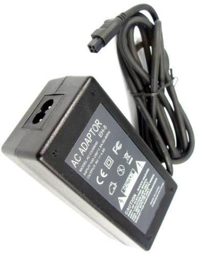 Pixtic - Adaptateur secteur EH-5 EH-5A pour appareil numérique Nikon D50, D70, D70s, D80, D90, D100, D300, D300s, D700