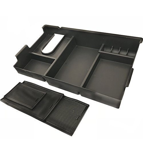 Console Organizer Armrest Storage Container product image
