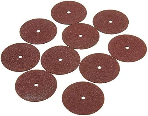 ZUQIEE Industrial Abrasives 70pcs Polishing Grinding Rotary Tool Accessories For