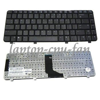 HP 416416-001 Keyboard w/ Point Stick for nc8430, nx8410, nx8420, nw8440, 6910p
