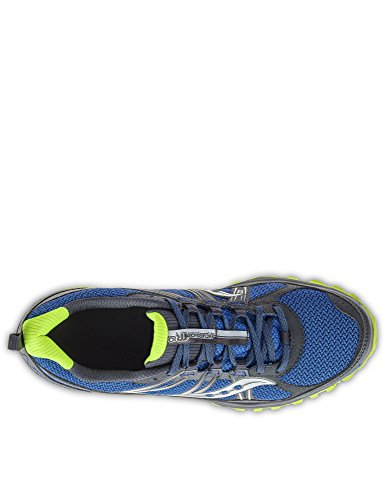 Saucony Men's Grid Excursion Tr10 Men's Footwear Blue