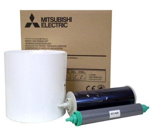 Mitsubishi Electric 6