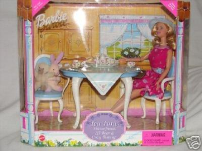 lil barbie love doll - 3