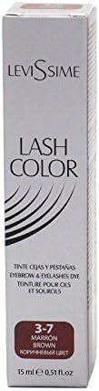 Levissime Lash Color Tinte de Pestañas 3 7-15 ml