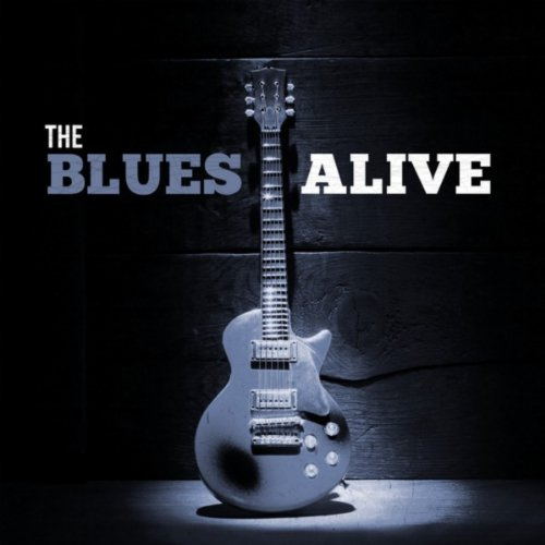 The Blues Alive