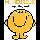 Monsieur Heureux (Collection Monsieur Madame)