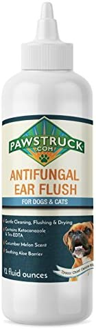 Pawstruck Anti Fungal Flush Infection Treatment product image