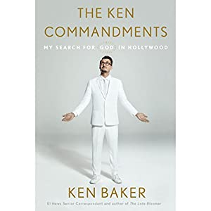 The Ken Commandments Audiobook