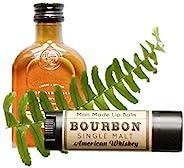 Bourbon Lip Balm - Foodie gift -Bourbon Lover Gift Stocking Stuffer