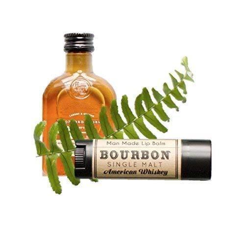 Bourbon Lip Balm - Foodie gift -Bourbon Lover Gift