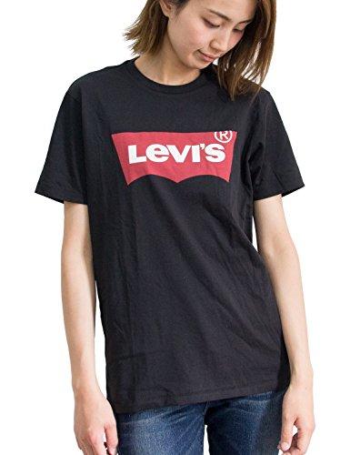 ビットまっすぐにする限定(リーバイス)Levi's ロゴプリント Tシャツ 17783-01