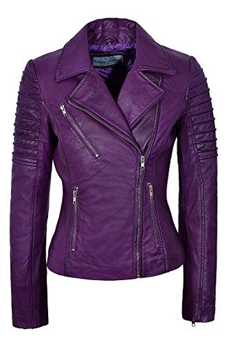 Biker Jackets For Ladies - 7