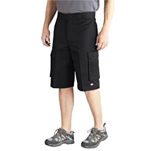 Ratings and reviews for Dickies Men's 13 Inch Loose Fit Twill Cargo Short