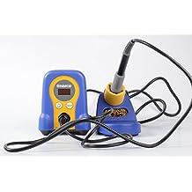 Hakko FX888D-23BY Digital Soldering Station FX-888D FX-888 (blue & yellow)