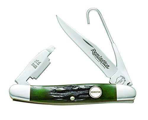 Remington Cutlery R19833 Heritage Upland