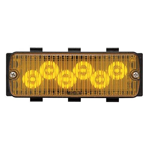 Whelen 500 Series TIR6 Super LED Warning Light - (Tir6 Super Led)