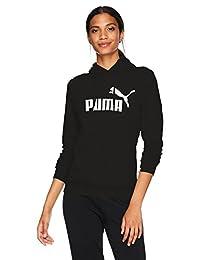 Puma Women's Ess No.1 Hoody Tr W