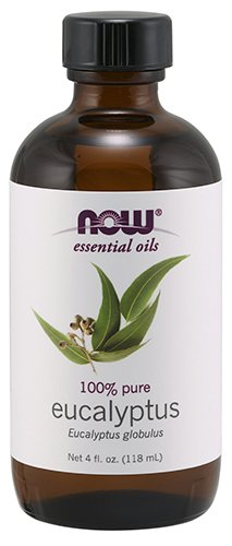 NOW  Eucalyptus Essential Oil 4Ounce
