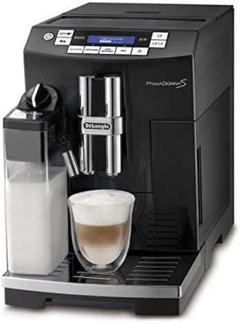 DELONGHI ECAM 8004399327795 S 28,467 cafetera automática Prima ...