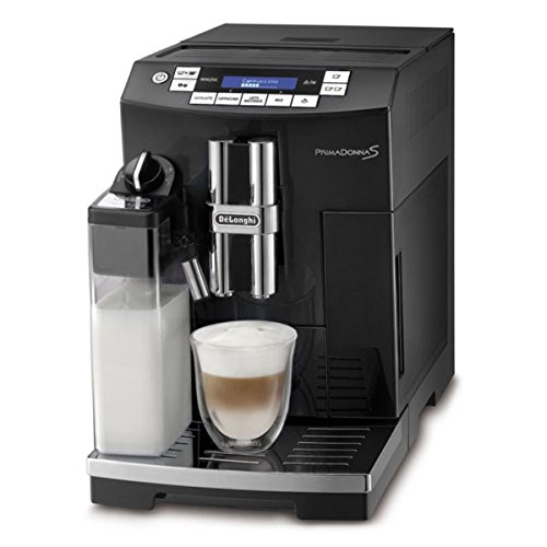 DELONGHI ECAM 8004399327795 S 28,467 cafetera automática ...