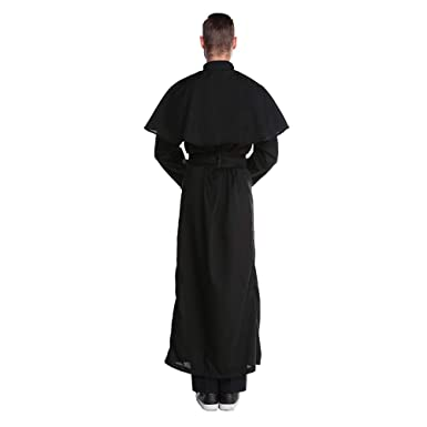 Amazon.com: Fly Halloween Disfraz Cos Jesucristo macho ...