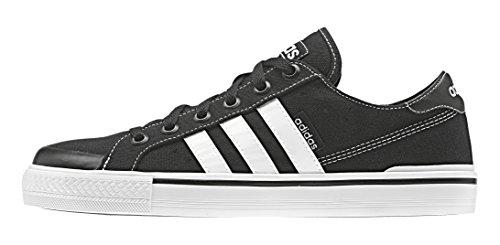 Uomo Sneakers Adidasclementes Black Ftwbla White Ftwbla negbas Adidas 5TE1n7Tx