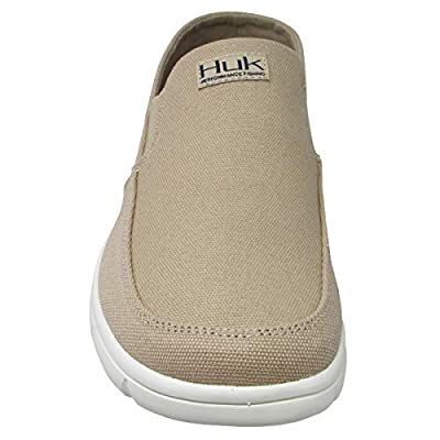 HUK Men's Brewster Loafer Casual Shoes | Loafers & Slip-Ons