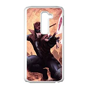 Gambit LG G2 Cell Phone Case White Protect your phone BVS_766016