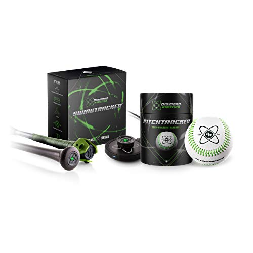 Diamond Kinetics Baseball Bundle (Best Ios Development Tools)