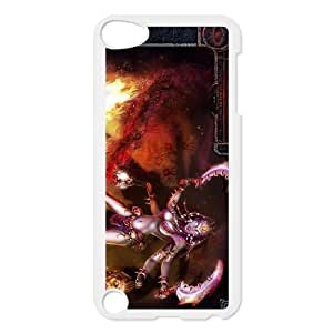 Smite iPod Touch 5 Case White Custom Made pp7gy_7197607
