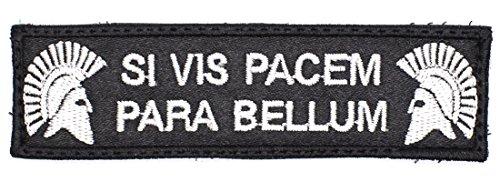 molon-labe-si-vis-pacem-para-bellum-velcro-patches-tactical-2