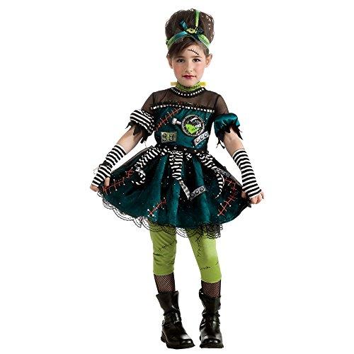 Rubie's Frankie's Princess Costume, Small -
