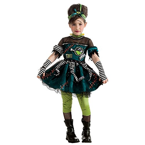 Rubie's Frankie's Princess Costume, -