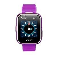 VTech Kidizoom Smartwatch DX2, Púrpura