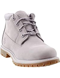Women's Nellie Double Wp Chukka Boot