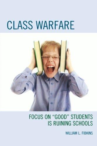 Class Warfare: Focus on