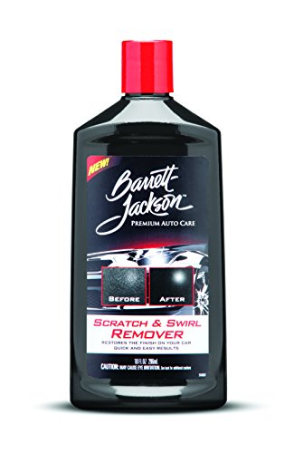 Barrett Jackson Scratch Polishing Compound 9965